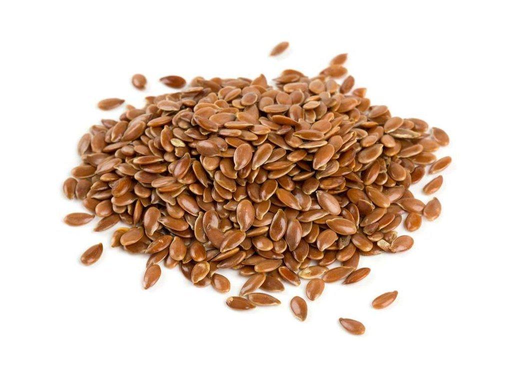 97621 ibk lnene seminko hnede 1000 g