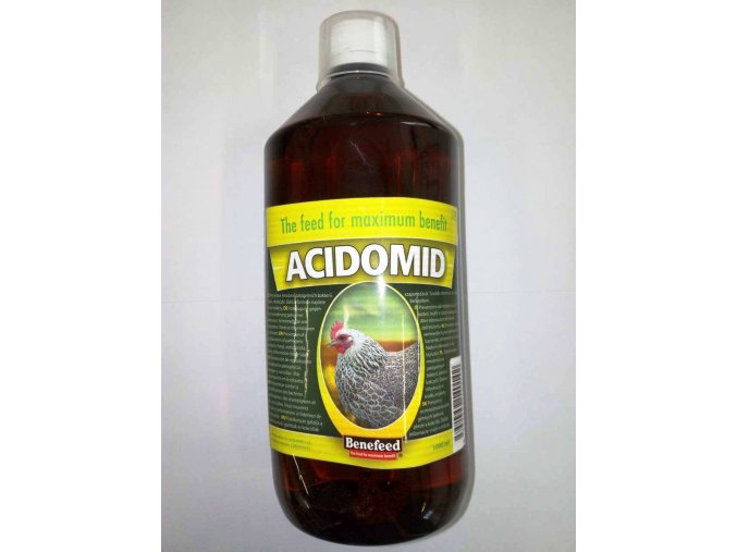 acidomid dru