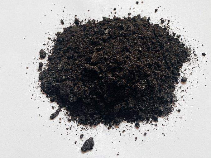 Černý kmín výlisky