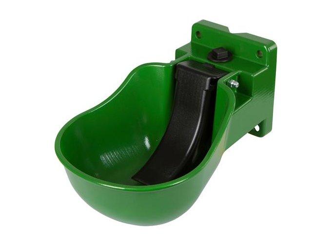 Napaječka plastová K50 zelená