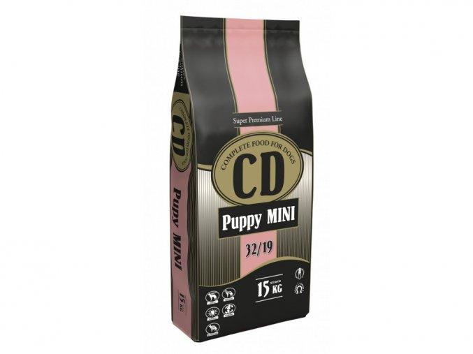 139 cd puppy mini 15kg