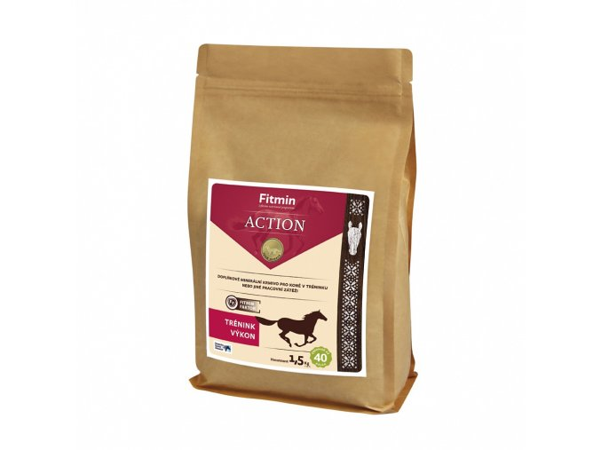 fitmin horse action 1 5 kg h L
