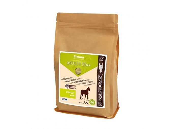 fitmin horse multi plus 1 5 kg h L