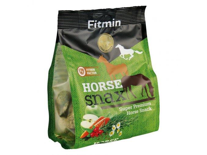 fitmin horse snax 200 g h L