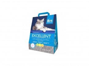 3162 brit fresh for cats excellent ultra bentonite 5 kg