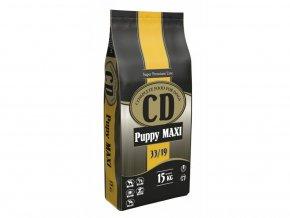 133 cd puppy maxi