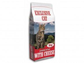 256 delika exclusive cat syr