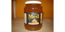 Med květový 1kg