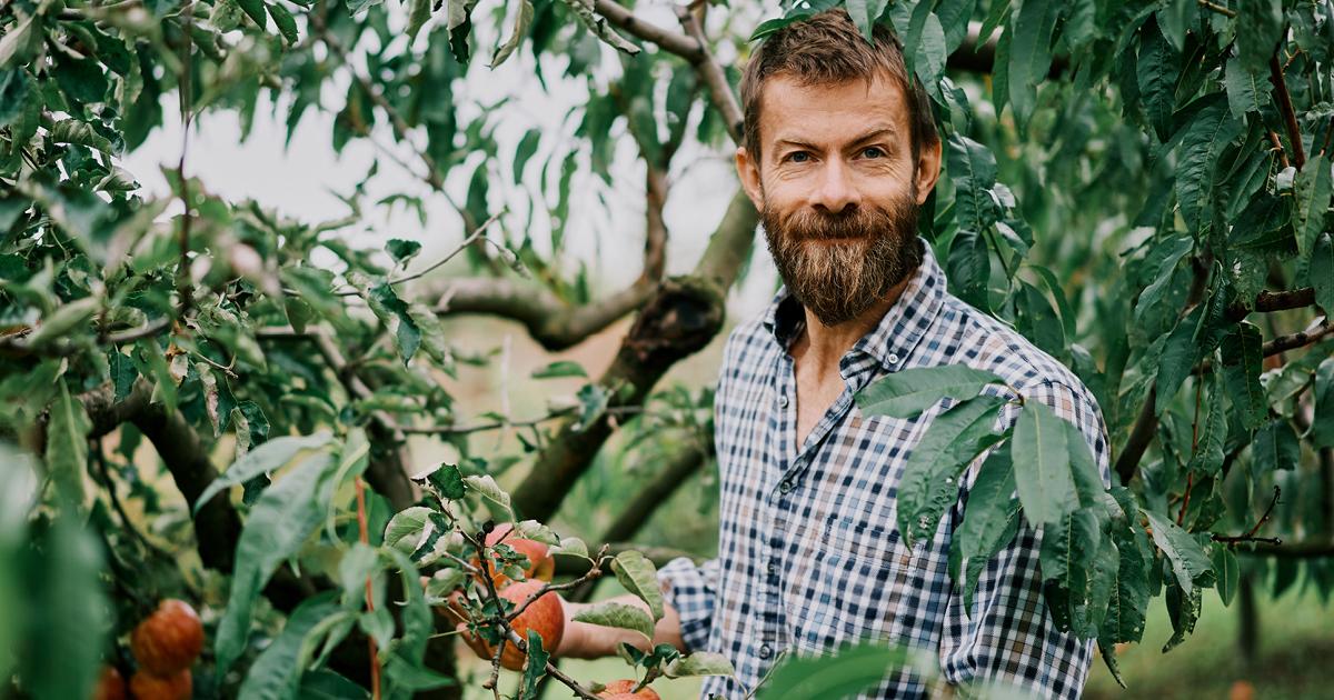 Ovocinár Martin Hrehor: Pokiaľ vinárstvo ponesie moje meno, pôjdeme vždy cestou kvality