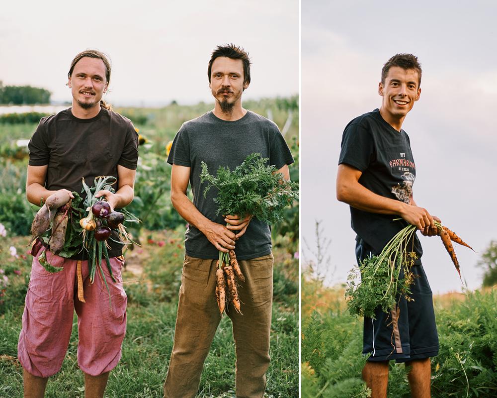 Chladné počasie spomalilo začiatok zeleninovej sezóny. Naši farmári vysvetľujú, čo to znamená
