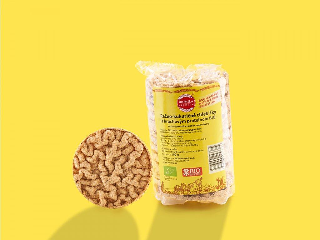 kukuricne chlebicky