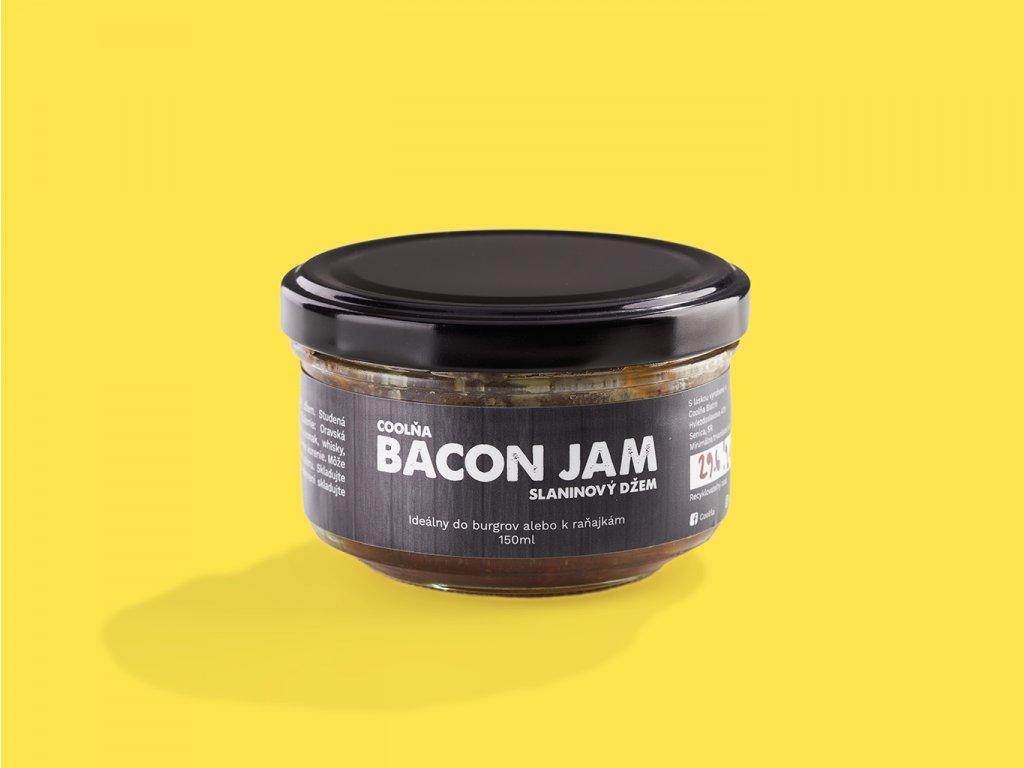 coolna bacon jam