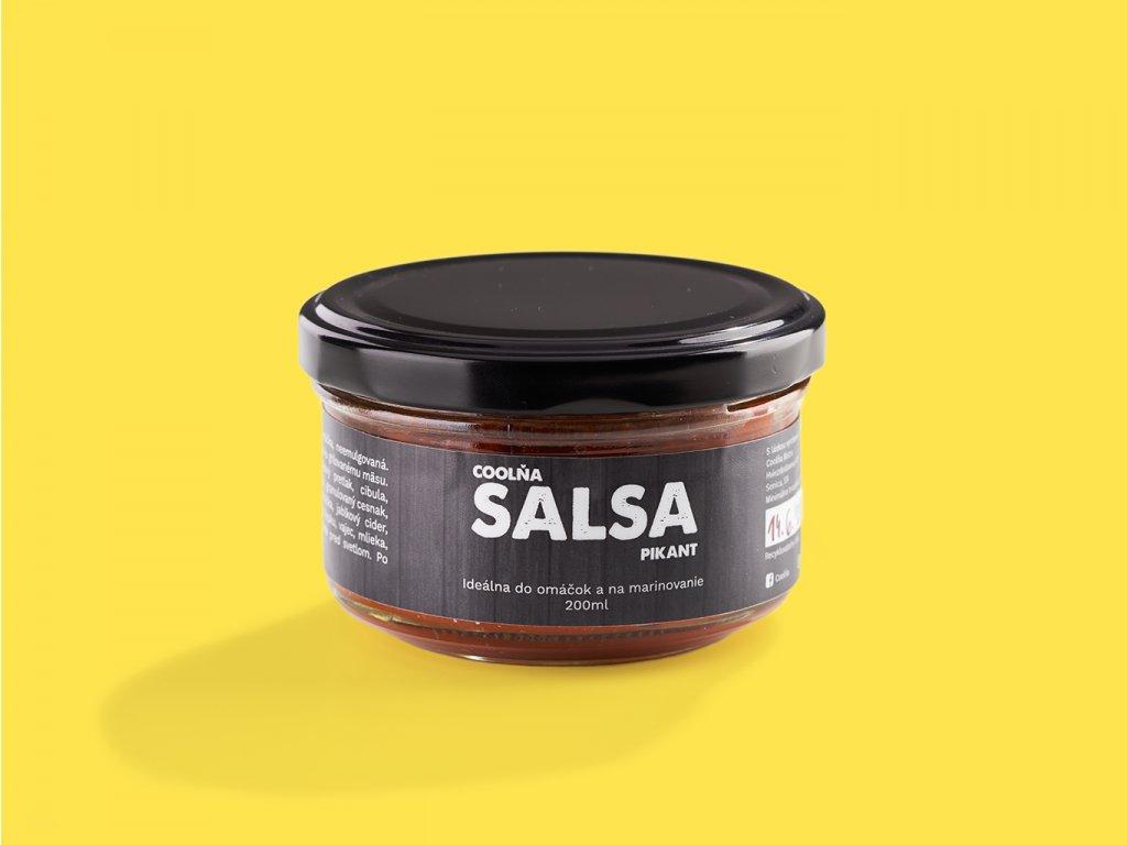coolna salsa
