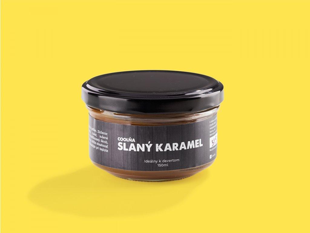 coolna slany karamel