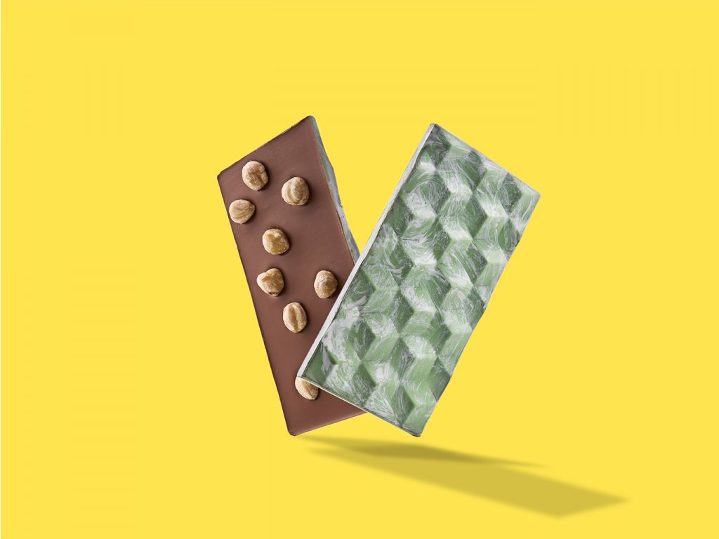 zezahora pralinkovo cokolada