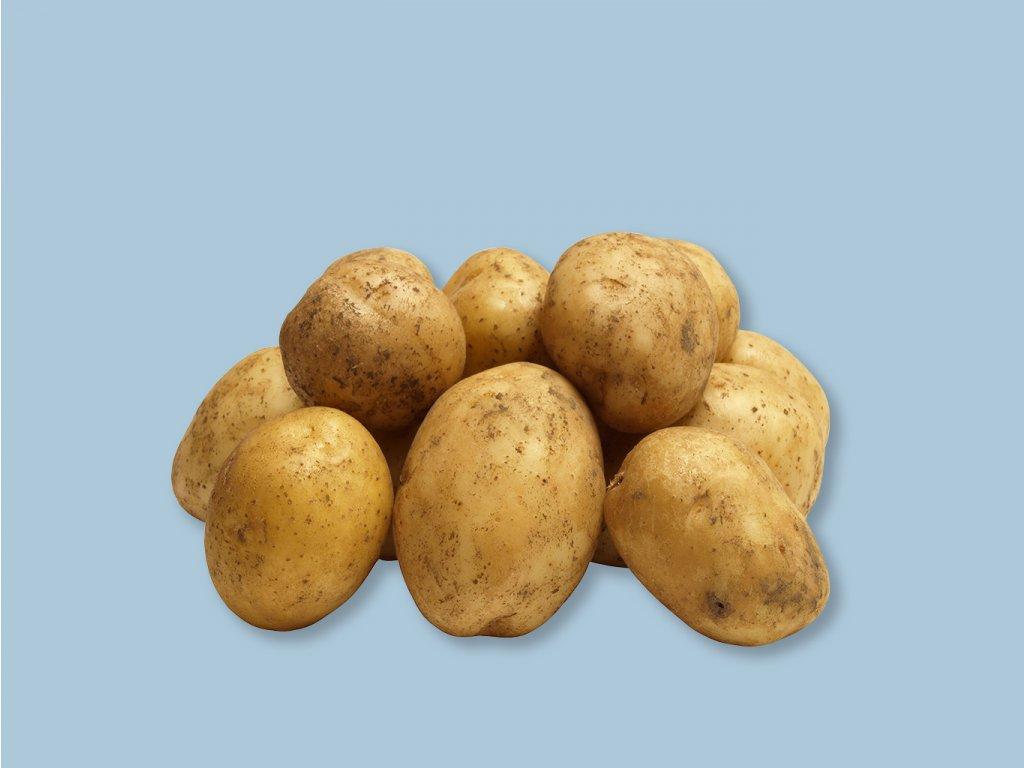 Nové zemiaky Dali 2kg Zpola Štefanov