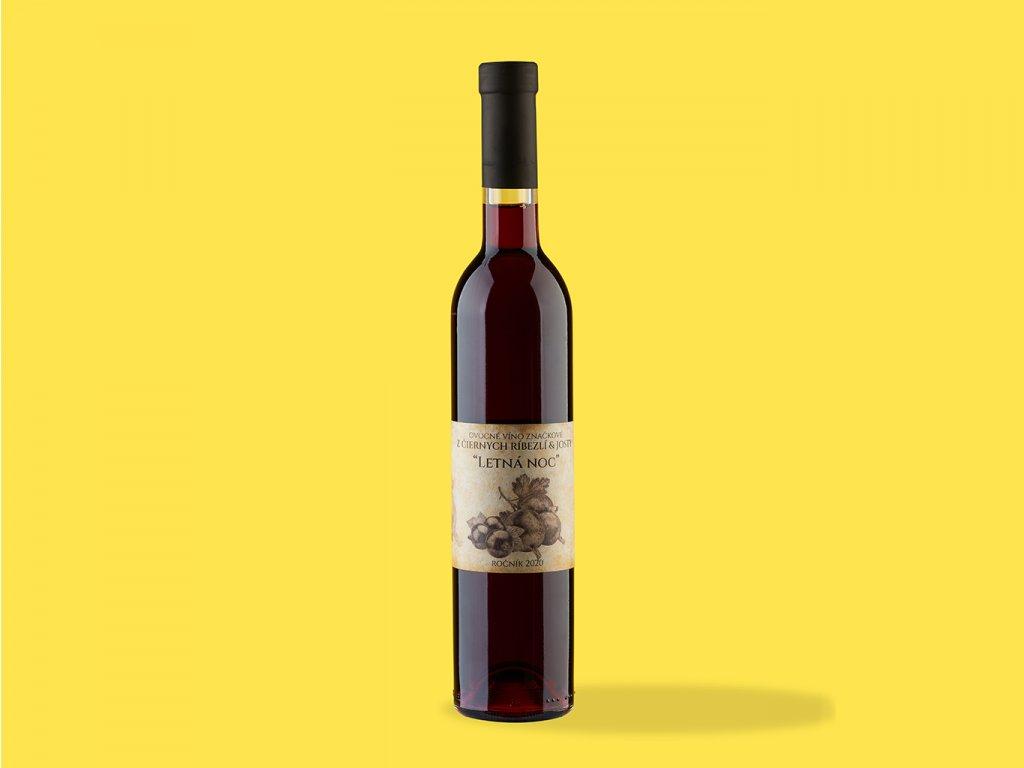 Ovocne vino letna noc 2020 Hrehor ZeZahora lokalne potraviny