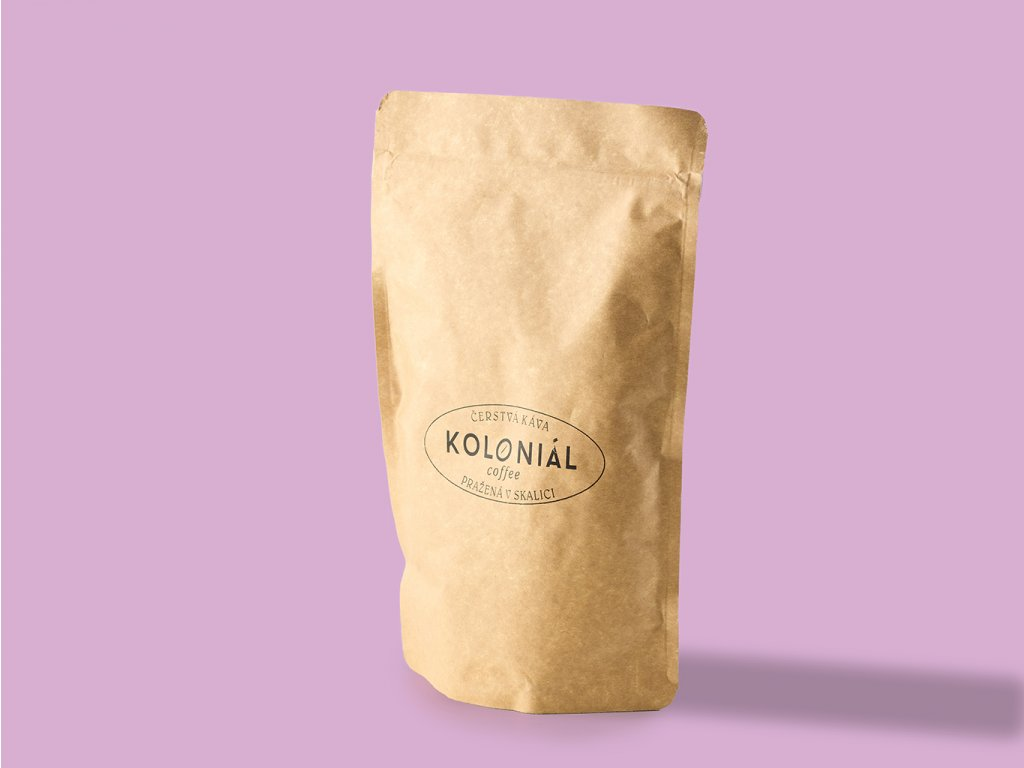 Káva ZeZahora lokalne potraviny