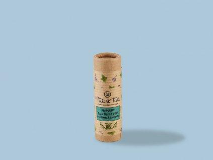 Prirodny balzam na pery bylinkova zahrada ZeZahora lokalne potraviny
