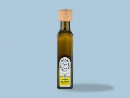 Prirodny sprchovy gel citron limetka ZeZahora lokalne potraviny