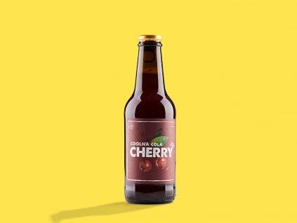 coolna cherry cola