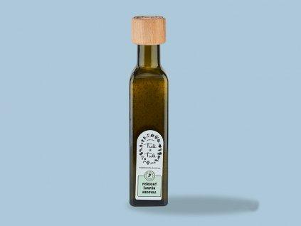 Prirodny sampon medovka ZeZahora lokalne potraviny