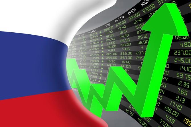 Ruské ministerstvo financí připravuje návrhy na zrušení DPH
