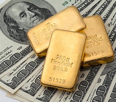 Informace z trhu drahých kovů