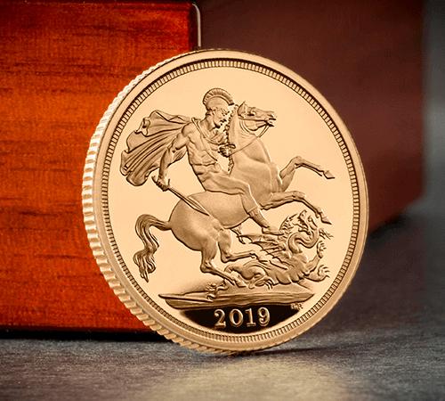 Libra a zlato jako pilíře pro nové finanční uspořádání