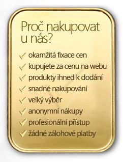 Proč nakupovat u ZI- numismatika.cz