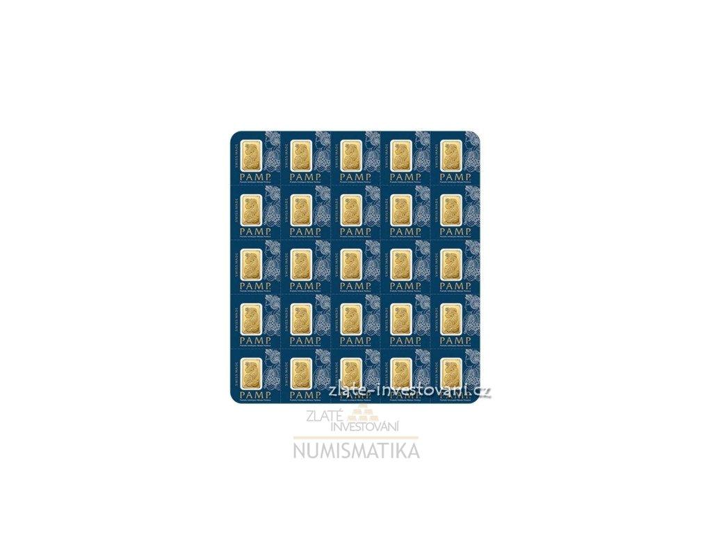 6845 zlaty investicni produkt multigram 25g fortuna