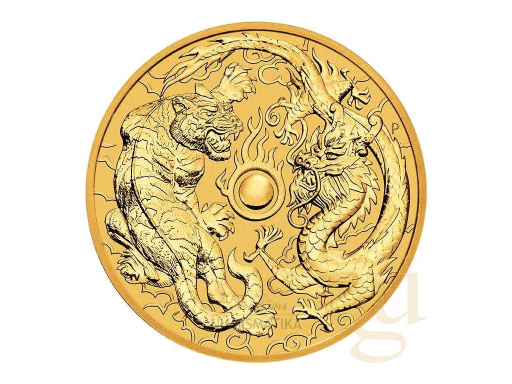 G drak z roku 2012