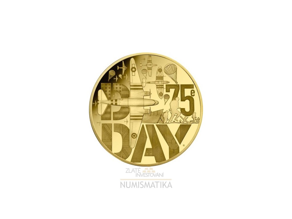 d-day 2019