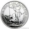 2087 investicni stribrna mince britannia 1 oz