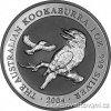2405 10 investicni stribrna mince kookaburra 1992 2014 1 kg