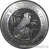 2405 3 investicni stribrna mince kookaburra 1992 2014 1 kg