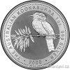 2405 8 investicni stribrna mince kookaburra 1992 2014 1 kg