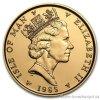2993 1 investicni zlata mince angel isle of man 1 oz