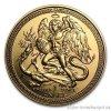 2993 investicni zlata mince angel isle of man 1 oz