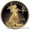 3251 1 investicni zlata sada minci americky eagle proof