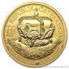3467 1 zlata mince rakouska cisarska koruna 100 eur 2009
