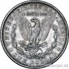 3512 1 stribrna mince americky dolar morgan dollar