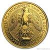 6752 investicni zlata mince sokol kralovny anglie 2019 heraldicka serie 1 4 oz