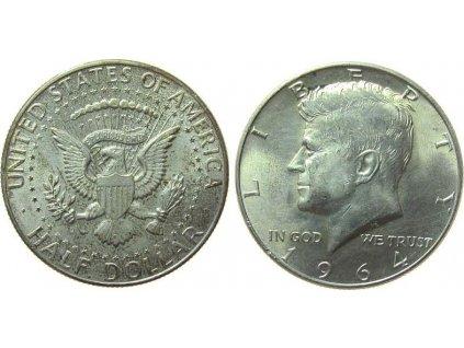 kennedy1964
