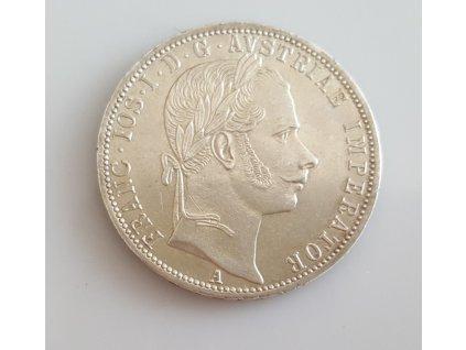 zlatnik 1861