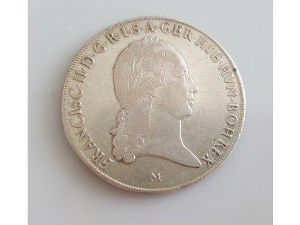 Křížový tolar František I. 1794 H