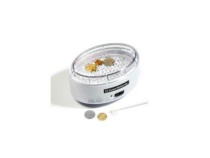 Vibrační  čistička mincí VIBRO
