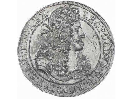 Leopold Hall 1683