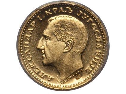 Dukat 1931 Alexander I