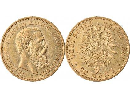 Friedrich 1888